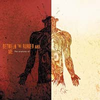 Between the Buried and Me - The Anatomy Of